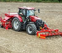 Tractor of the Year 2019 dla Case IH Maxxum 145 ActiveDrive 8