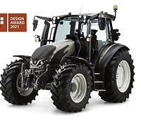Valtra G135 zdobywcą iF Design Award