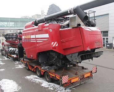 Gomselmash Palesse GS12 A1