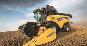 New Holland CH7.70
