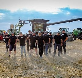 Fendt Field Camp 2020