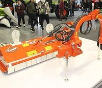 Kuhn Connected Shredder