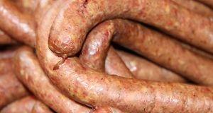 tworzenie małych rzeźni rolniczych, mięso, produkcja kiełbasy
